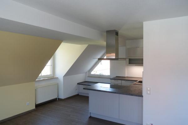 P7 neue Küche