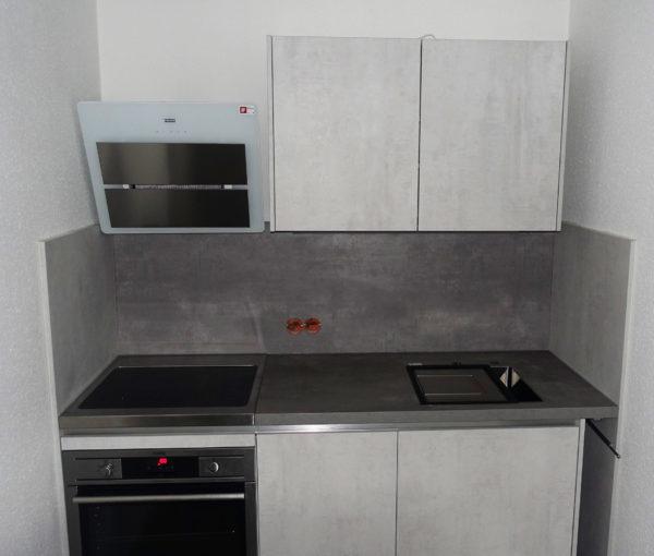 Die P4 erhält aktuell eine neue Küche und ist bis Ende Februar nicht buchbar.